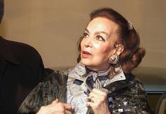 París celebra a la diva mexicana María Félix
