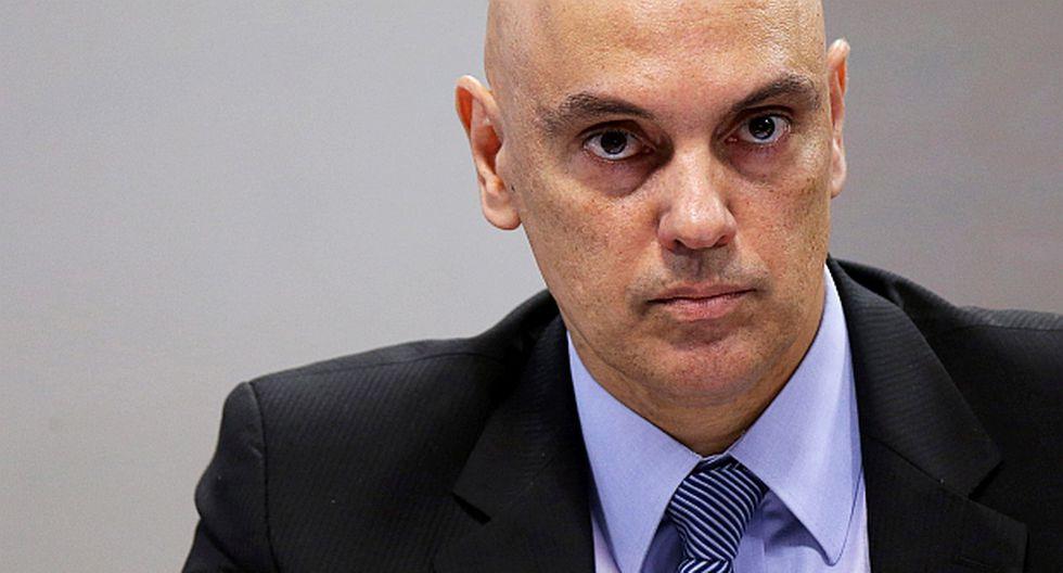 De Moraes, un incondicional de Temer para el Supremo de Brasil