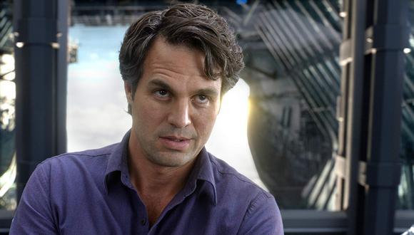 """En el 2012, Ruffalo tuvo su primera aparición como Hulk en el universo Marvel con la película """"The Avengers"""". (Foto: Marvel)."""