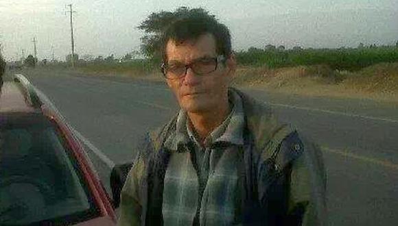 Hombre asesinado era un luchador contra la minería ilegal