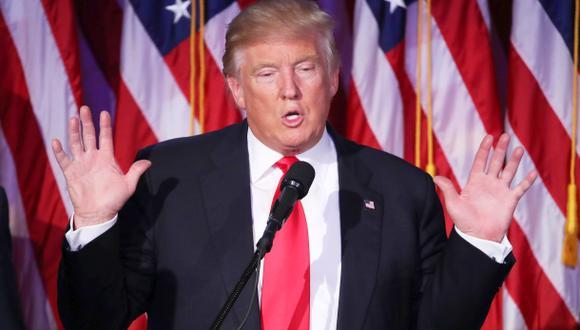 ¿Qué opciones baraja Trump para su equipo de gobierno?