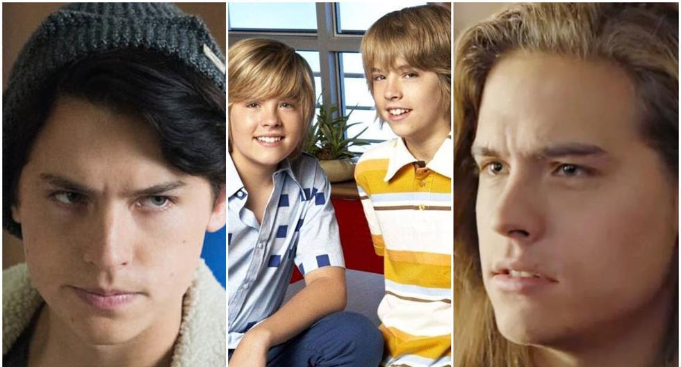 """Los gemelos fueron lanzados al estrellato por su rol en """"The Suite Life of Zack & Cody"""", pero ahora destacan por sus roles de galanes en la pantalla chica y la grande. (Foto: Warner Bros. Television/Disney/Vertical Entertainment)"""