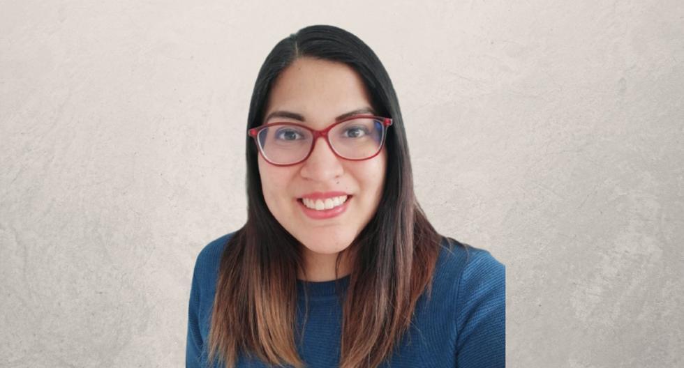 'Maye' Nazario estuvo hospitalizada por COVID-19. Hoy ha retornado a sus labores como médica ocupacional. (Archivo personal)