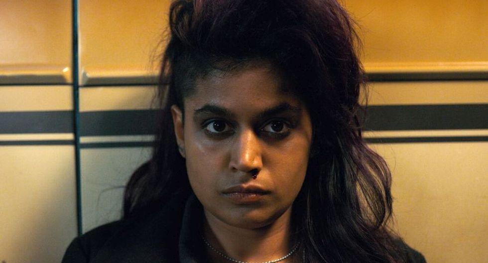 Stranger Things al fin ha revelado que es lo que ha pasado con Kali, la hermana de Eleven (Foto: Netflix)