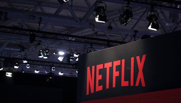 Netflix se une a Google, Facebook y Twitter en las acciones contra la pandemia del COVID-19. (Foto: Bloomberg)
