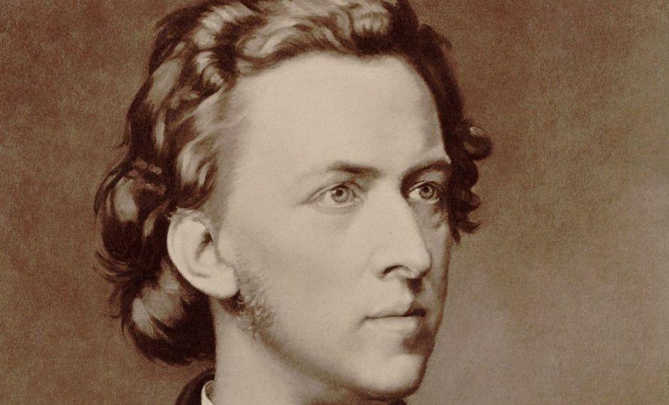 El cuerpo del compositor Frederic Chopin está enterrado en el cementerio parisino de Père Lachaise, pero su corazón está en su Polonia natal. En la imagen, Chopin en 1873. (Foto: Dominio Público)