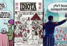 El humor y el Bicentenario: ¿Es posible o necesario reírse del Perú en estos tiempos?