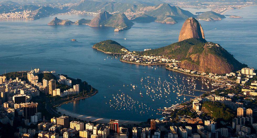 Las ciudades más seguras de América Latina, según The Economist - 4