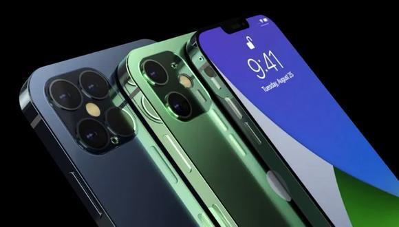 ¿Cuándo se lanzará oficialmente el iPhone 12? Aquí te lo decimos. (Foto: Cnet)
