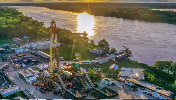 La producción del campo Bretaña, en el Lote 95, es operado al 100% por PetroTal. (Foto: PetroTal)