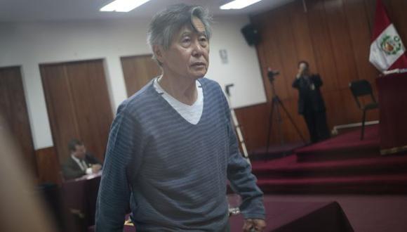 Superemos el Caso Fujimori, por Hugo Guerra