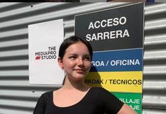 """""""El internado: las cumbres"""" ya tiene fecha de estreno: Francisca Aronsson comparte fotos de su paso por la serie"""