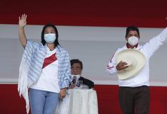 Elecciones 2021: ¿En qué provincias ganaron los nuevos aliados de Pedro Castillo y Keiko Fujimori? | Interactivo