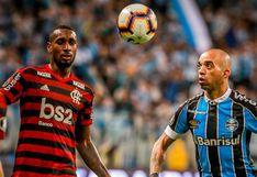 [VER] Flamengo vs. Gremio EN DIRECTO y EN VIVO vía FOX Sports: chocan en el Maracaná por la revancha de semifinales de la Copa Libertadores