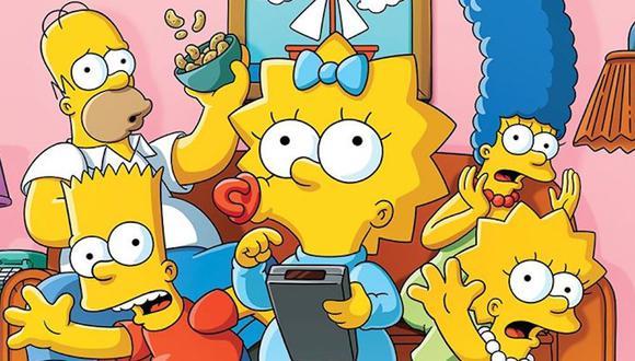 La serie de Fox ha pasado a la historia por supuestamente haber predicho más de un evento de la vida real mucho antes de que sucedieran. ¿Coincidencia? (Foto: The Simpsons / Fox)