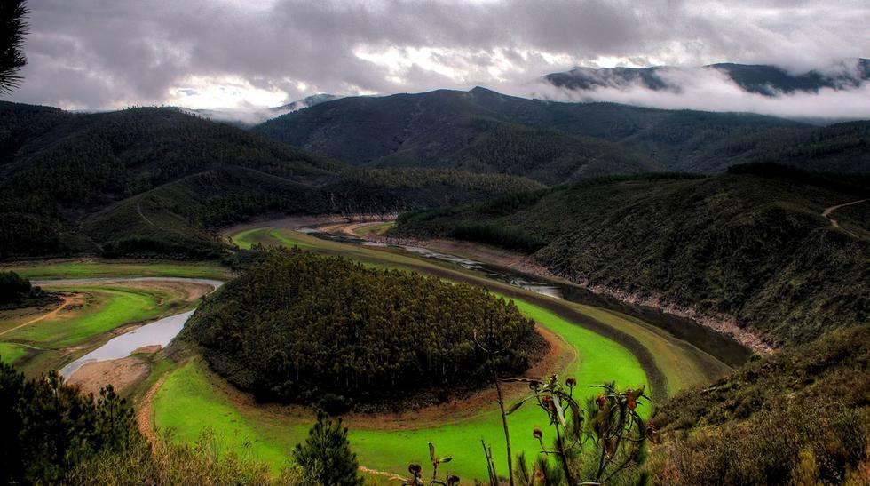 [FOTOS] Las siete maravillas rurales de España - 1