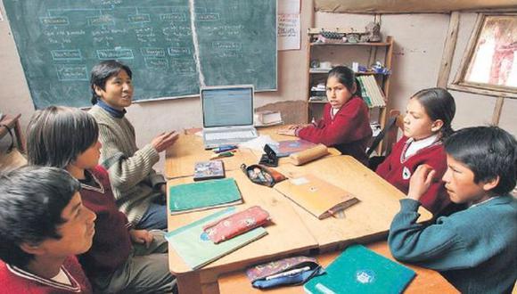Más de 8.000 escolares abandonaron las aulas durante el 2013