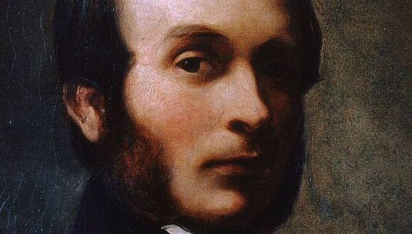 El doctor John Snow nació en el seno de una familia de obreros. (BBC)