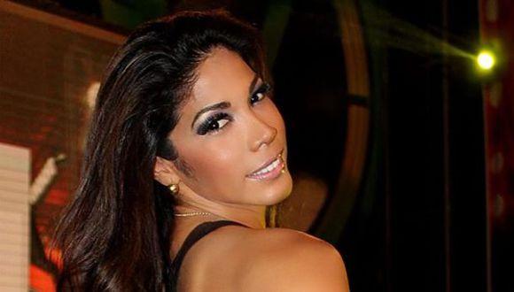 """""""Combate"""": Karen Dejo anuncia que dejará el 'reality'"""