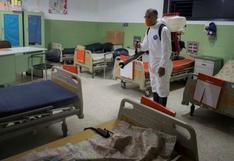 Venezuela se acerca a los 65.000 contagios de coronavirus