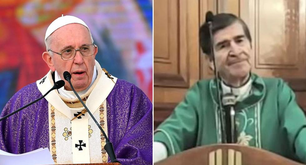The Pope accepts the resignation of the Mexican bishop who said