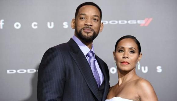 """Will Smith tildó de """"estupideces"""" rumores de divorcio"""