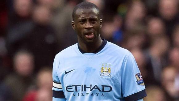 Guardiola le levantó el castigo a Yaya Touré: así lo demostró