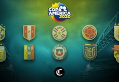 Tabla de posiciones en vivo; Copa América: en qué puesto está Chile y Uruguay