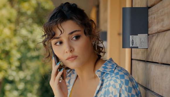 """Un malentendido que provoca la ira de Eda en el próximo capítulo de la temporada 2 de """"Love Is in the Air"""" (Foto: MF Yapım)"""