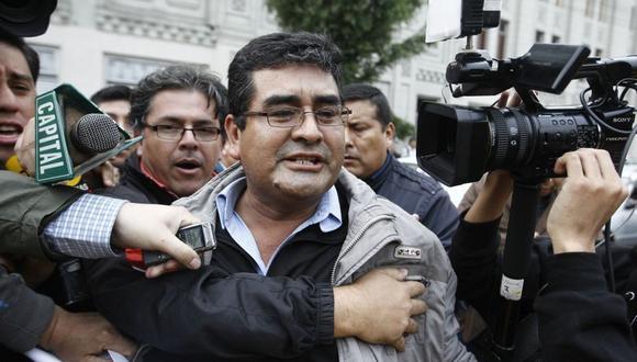 Advierten que César Álvarez podría dejar la prisión