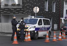 Francia: anciano conduce a más de 190 km/h para no llegar tarde a vacunarse
