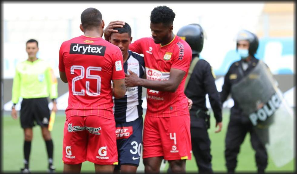 Alianza Lima cayó 2-0 ante Sport Huancayo y descendió a la Liga 2 | Foto: Liga 1