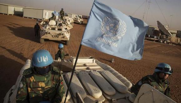 "Al menos cinco ""cascos azules"" murieron durante ataque en Mali"