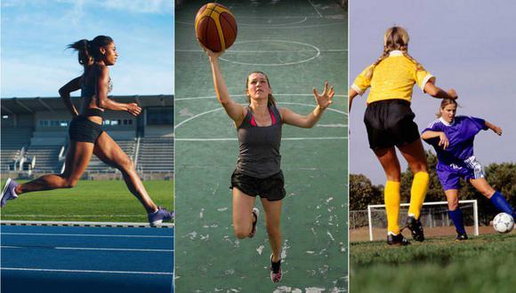 El Día Internacional del Deporte para el Desarrollo y la Paz se celebra este martes 6 de abril. (RTVE)