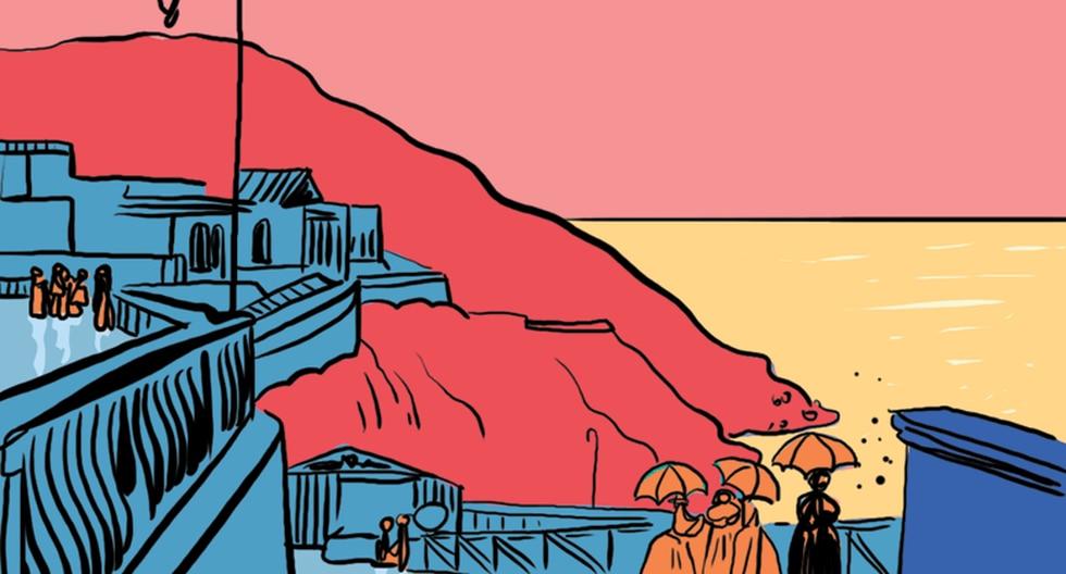 (Ilustración: Victor Sanjinéz García)