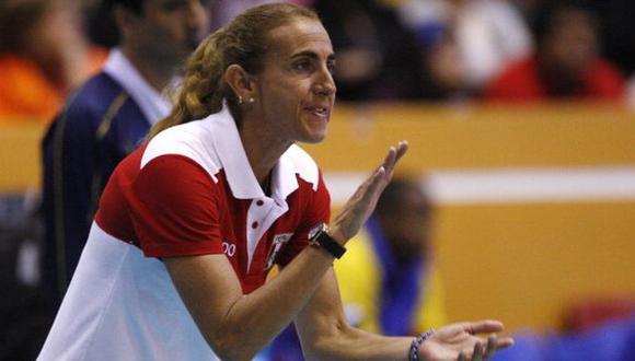 Natalia Málaga respondió con dureza las críticas a su equipo