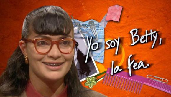 """""""Yo soy Betty, la fea"""" es una telenovela colombiana, creada por RCN Televisión y escrita por Fernando Gaitán (Foto: RCN)"""