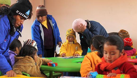 """""""Sin resolver las brechas a nivel de oferta educativa no es posible garantizar condiciones educativas mínimas que aseguren un nivel de movilidad social adecuado""""."""