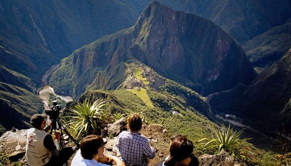 Machu Picchu: suspenderán ingreso a montañas en abril del 2016