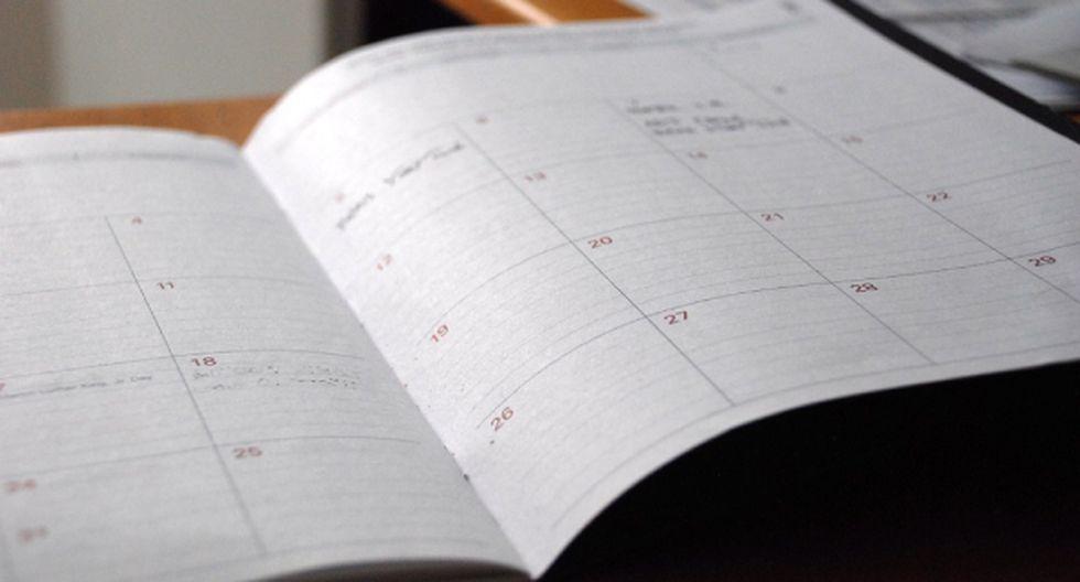 ¿Por qué el miércoles es el mejor día para descansar según la ciencia? (Foto: Asiaone)