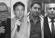 La elección más triste de Lima, por Pedro Ortiz Bisso