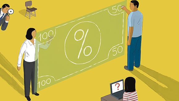 La controversia generada por la negativa de los colegios e instituciones de educación superior para reducir el monto de las pensiones, tiene en pie de lucha a los padres de familias, que reclaman por un servicio idóneo y un costo adecuado en tiempos de emergencia. (ILUSTRACIÓN: VÍCTOR AGUILAR)