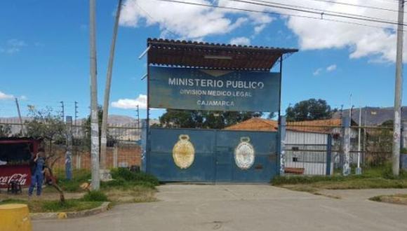 Cajamarca: hallan dos cuerpos sin vida en una zanja en Hualgayoc