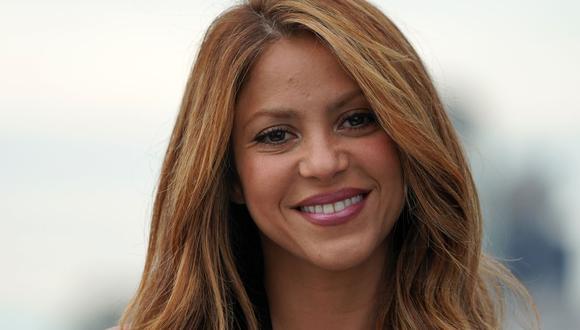 Shakira es una cantautora, productora discográfica, bailarina, empresaria, embajadora de buena voluntad de UNICEF y filántropa colombiana (Foto: AFP)