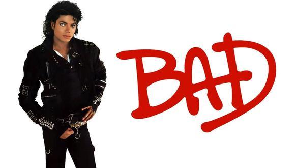 La casaca a ser subastada será la que usó en la gira de su álbum Bad, a finales de los 80. (Captura: YouTube/MichaelKingJackson)