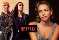 ¿Qué ver HOY en Netflix? Todas las películas y series de estreno de este viernes 16 de octubre