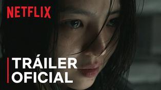 """""""Mi Nombre"""": Tráiler oficial de la nueva serie de Netflix"""