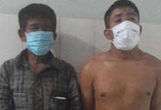PNP denunciará a fiscal que dispuso liberar a agresores de efectivo policial en Piura
