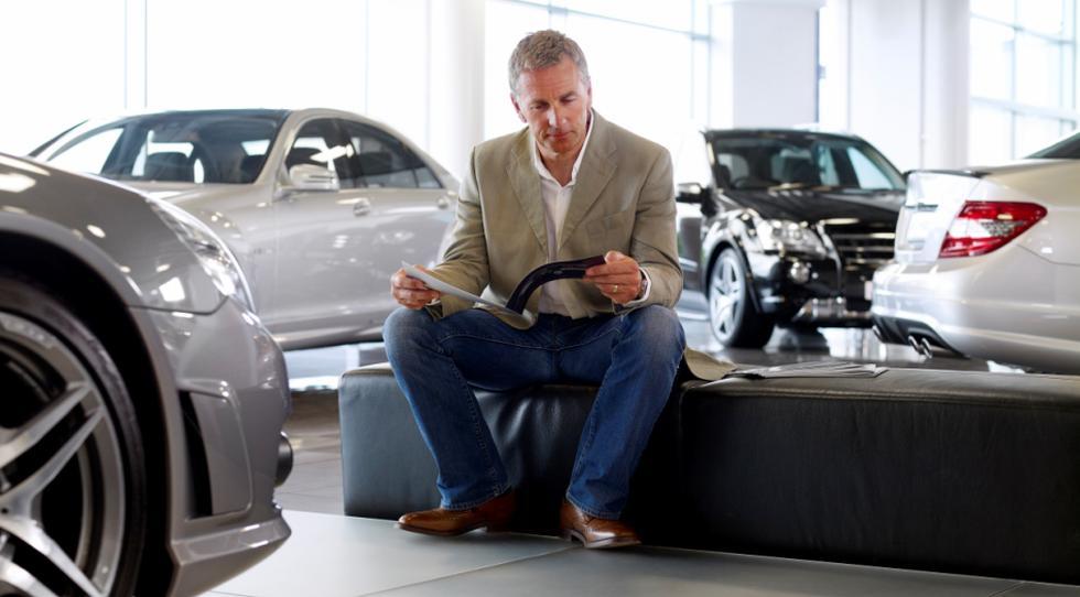 FOTOS: ¿Qué analizar antes de pedir un crédito vehicular? - 4