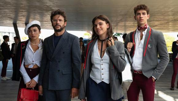 La cuarta temporada de 'Elite' ha creado gran expectativa entre los fans. (Foto: Netflix)